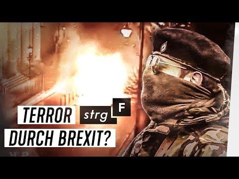 Nordirland: Rückkehr der IRA?   STRG_F