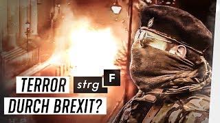 Nordirland: Rückkehr der IRA? | STRG_F