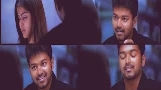 Vijay  Genelia cute scene from sachin Tamil whatsapp status vide