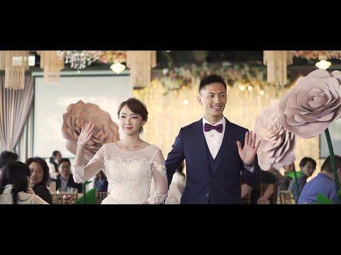 台北民權晶宴16F/儀式午