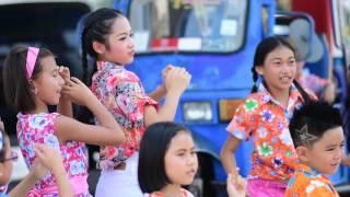 เมืองไทยอะไรก็ได้ โดยครูซ่าส์