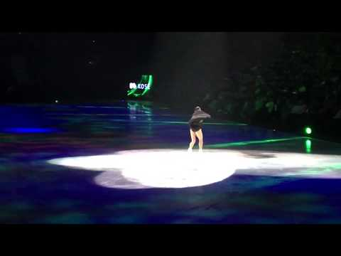 No Good Deed - Mirai Nagasu | Stars on Ice