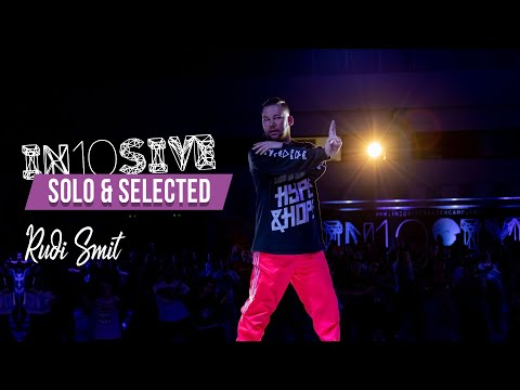 Rudi Smit | Solo & Selected Groups | Satisfaction - Benny Benassi | In10sive Mastercamp Greece 2020