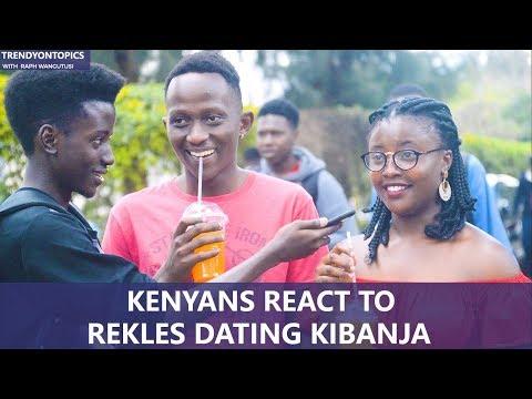Nairobian dating