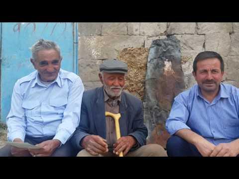 Halevik köyü Murat dede herkese selam...