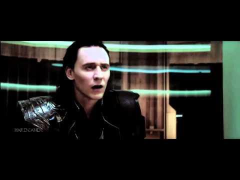 Loki x Joker