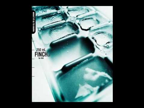 Finch - Without you Here lyrics