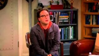 The Big Bang Theory - Gender Wars