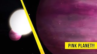 5 Strangest Planets In Space You Wont Believe Actually Exist!