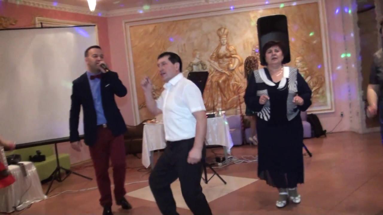 Татарский ведущий на свадьбу