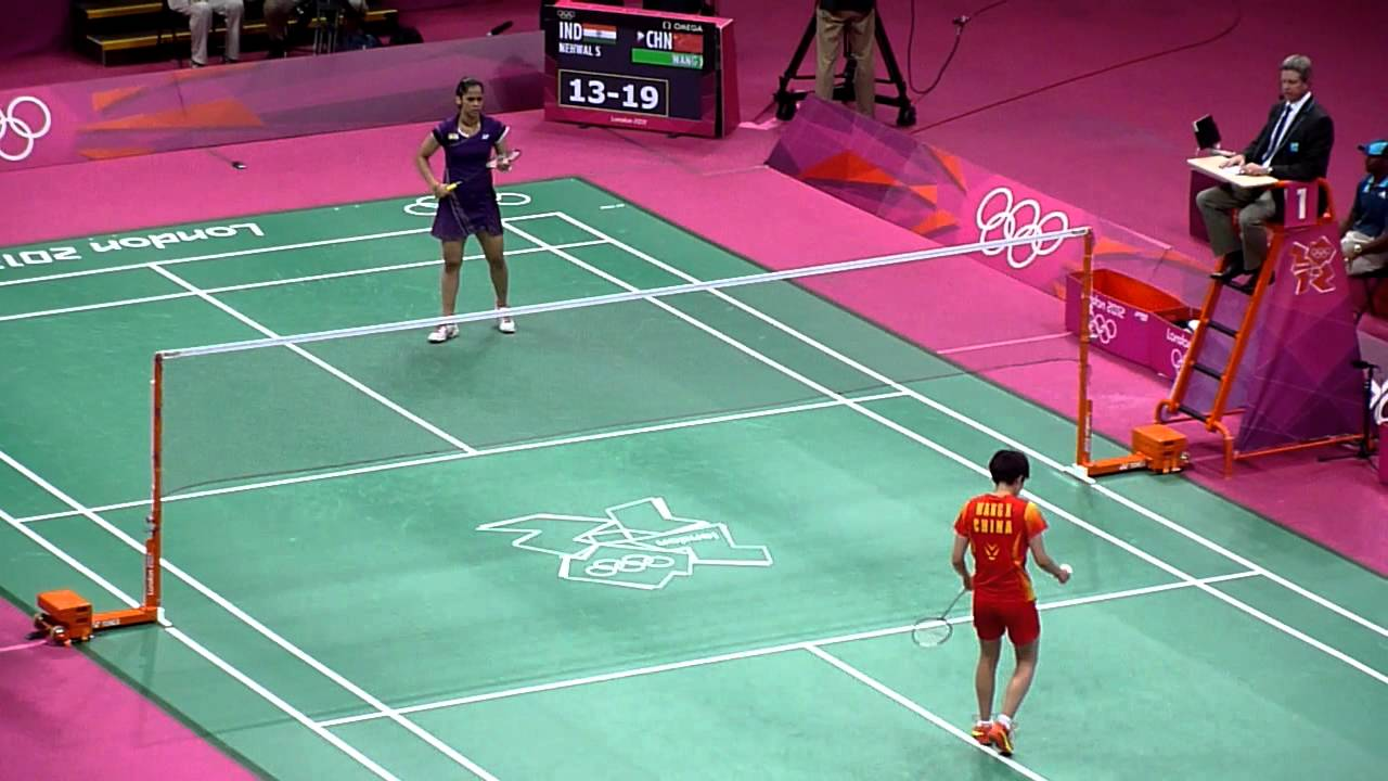 Rules and Regulations for Badminton Singles