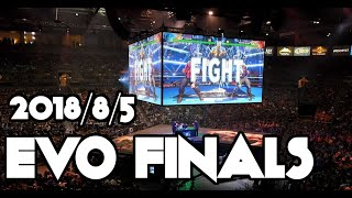 Sunday at EVO2018. Broadcasted live on Twitch -- Watch live at http...