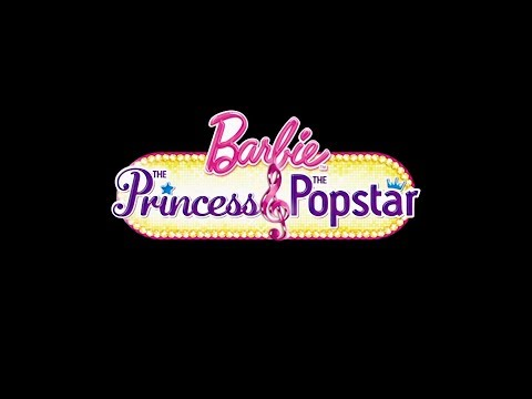 Barbie: The Princess & the Popstar - Opening