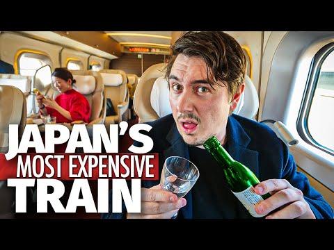 Inside Japan's Most