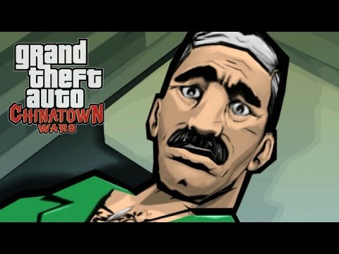 GTA Chinatown Wars - Mission #14 - Flatliner