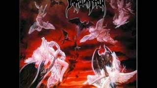 Immolation - Those Left Behind