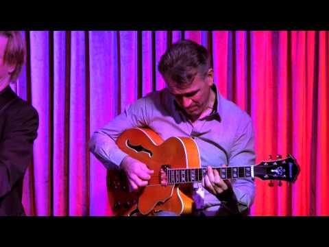 Ibanez Jazz Guitars - präsentiert von Roland Cabezas