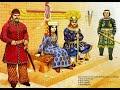 Kendi oğlunun kellesini alan hükümdar...