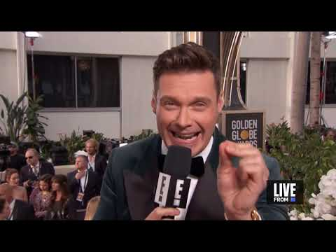 [FULL] The 2020 Golden Globe Awards Red Carpet 1080p