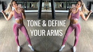 Build Toned Shoulders | Complete Workout