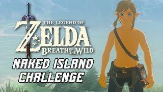 Legend of zelda twink
