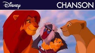 Le Roi Lion - L'histoire de la vie (final)