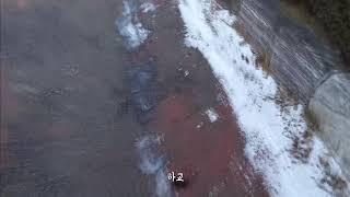 시험 마지막 날(12/18)   외고생 정마피 ep.3