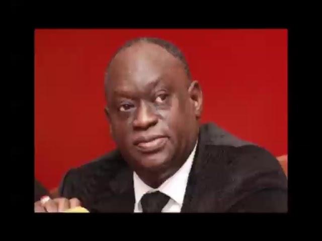 Me El Hadji Diouf  crache ses vérités sur le Procès Khalifa Sall...