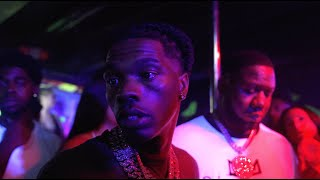 Lil Baby, Kodak Black, Tory Lanez at a club in Miami (Rolling Loud Afterparty)