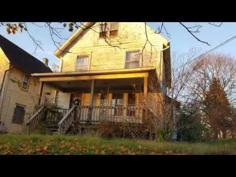 Abandoned House - New stuff, Meds ,LEFT IT ALL (Quick!)OSU Wins Newspaper.