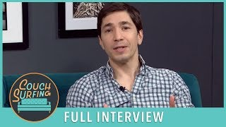 Justin Long Looks Back At 'Dogeball,' 'New Girl,' & More (FULL) | Entertainment Weekly