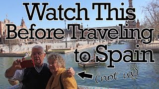 My Thoughts After 3 Weeks Traveling Spain & Money Saving Tips