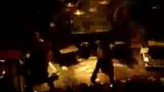 Apocalyptica en Madrid 03/12/2007
