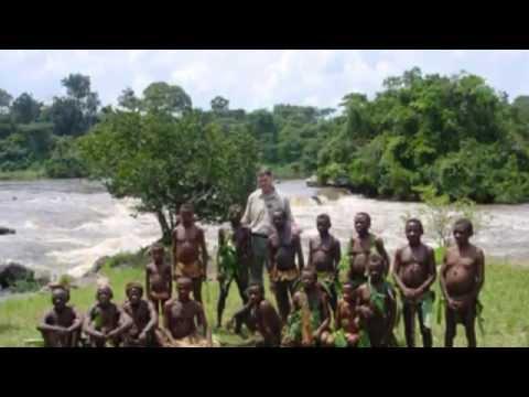 The Pygmy Genocide - PSA