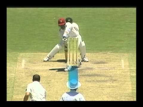 Colin Miller 10 wickets vs West Indies - Adelaide 2000