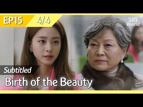 [CC/FULL] Birth of the Beauty EP15 (4/4) | 미녀의탄생