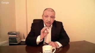 """Emisiunea """"În direct cu Sergiu Mocanu"""" din 1 martie 2017"""