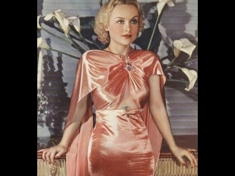 Carole Lombard 1908-1942