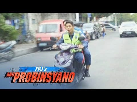 FPJ's Ang Probinsyano: Rescue Mission