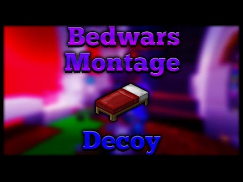 Decoy - Minecraft PvP Edit (Bedwars Montage)