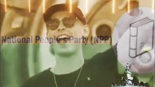 NPP MDC ELECTION SONG 2019 U MA ROBINUS SYNGKON