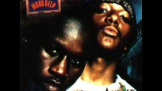 Shook Ones Pt. 2 Instrumental - Mobb Deep
