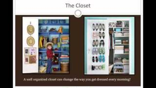 Closet Class Preview - Niche Designs | Diy Home Renovation By Niche Designs Inc.