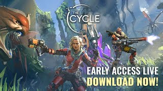 The Cycle - Gameplay Trailer