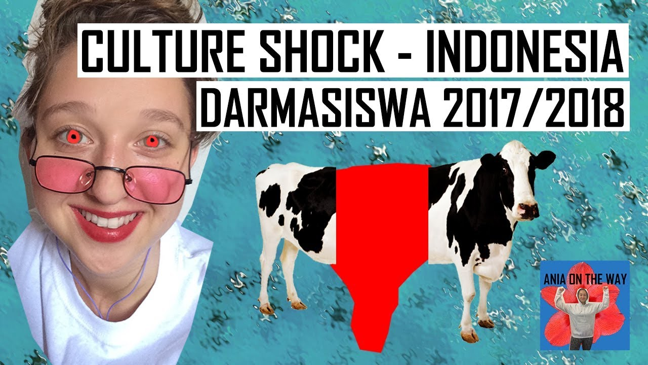 CULTURE SHOCK  INDONESIA  YouTube