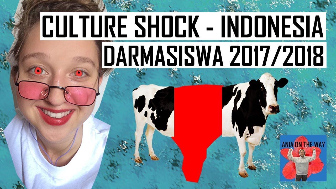 Culture Shock Indonesia Youtube