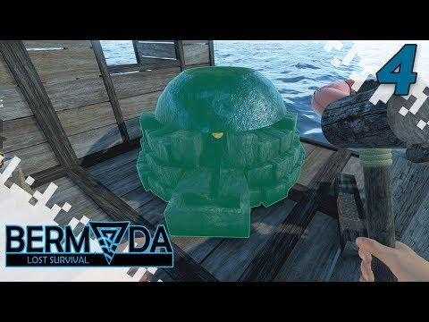 BERMUDA: LOST SURVIVAL - Forge! - EP04