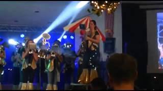 Podium 2019 - Volle gaas Ikkelder 2 - Fanfare St Gertrudis