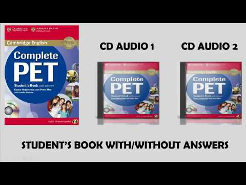 complete pet workbook with answers pdf free download