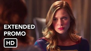 "Supergirl 2x21 Extended Promo ""Resist"" (HD) Season 2 Episode 21 Extended Promo"